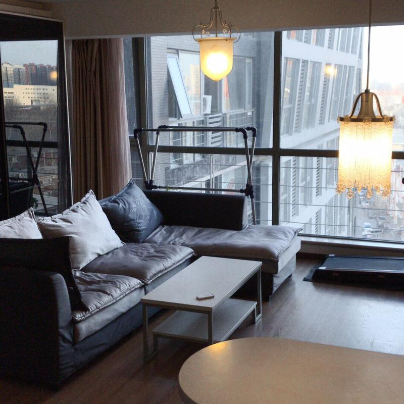 Beijing-Chaoyang-Single Apartment,Pet Friendly,Replacement,LGBT Friendly 🏳️‍🌈