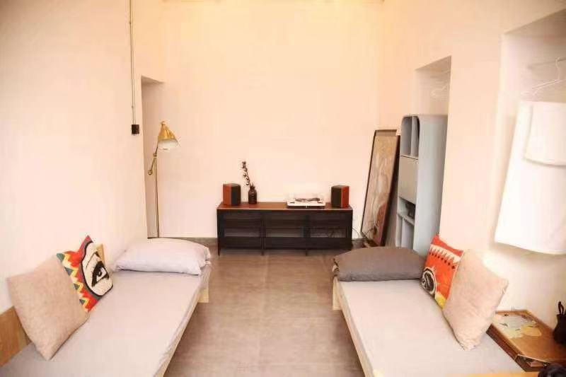 Beijing-Dongcheng-2 bedrooms,🏠,Long & Short Term,Replacement,LGBTQ Friendly,Sublet