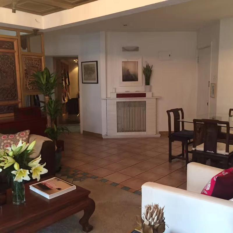 Beijing-Chaoyang-Chaoyang Park,3 bedrooms,Pet Friendly,Replacement,🏠