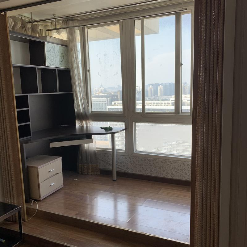 Beijing-Xicheng-Single Apartment,🏠