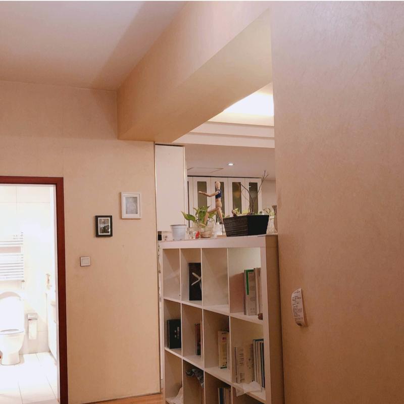 Beijing-Chaoyang-👯♀️,Shared Apartment,Seeking Flatmate,Long & Short Term