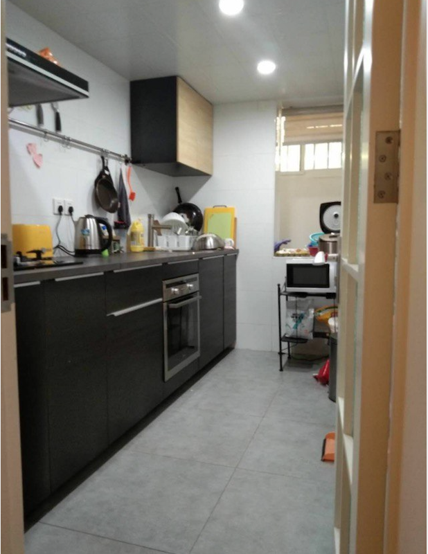Beijing-Dongcheng-Line 2 & Line 5,LGBT Friendly 🏳️‍🌈,Seeking Flatmate,👯‍♀️,Long & Short Term