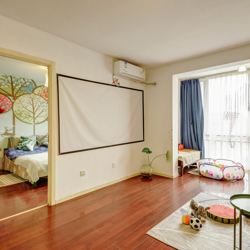 Beijing-Chaoyang-two bedrooms,Single Apartment,Long & Short Term,🏠