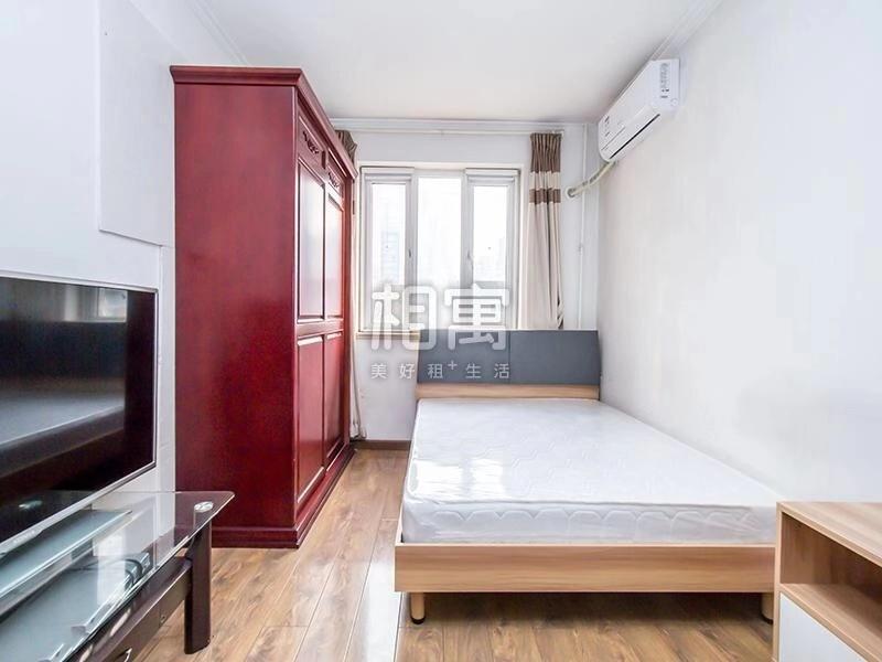 Beijing-Chaoyang-Liangmaqiao/亮马桥,👯♀️,Long & Short Term,Seeking Flatmate,Shared Apartment