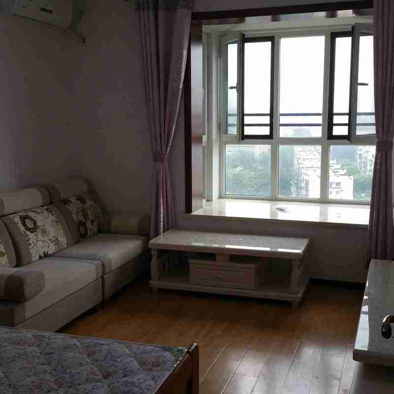 Beijing-Tongzhou-long term,Single Apartment,🏠