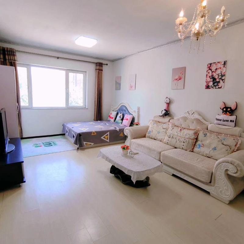 Beijing-Chaoyang-Shared Apartment,Long & Short Term,👯‍♀️