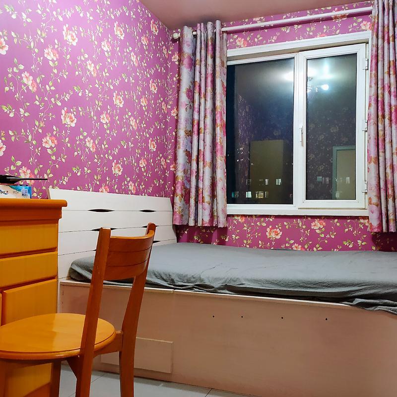 Beijing-Changping-👯♀️,Short Term,Shared Apartment,Seeking Flatmate,Long & Short Term
