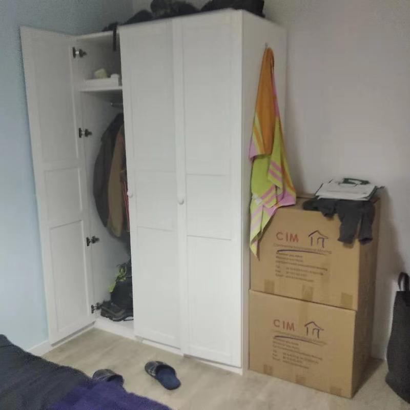 Beijing-Chaoyang-Shared Apartment,Replacement,Seeking Flatmate,👯♀️