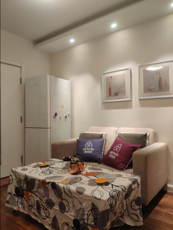 Beijing-Chaoyang-👯♀️,Shared Apartment,LGBTQ Friendly,Seeking Flatmate,Long & Short Term