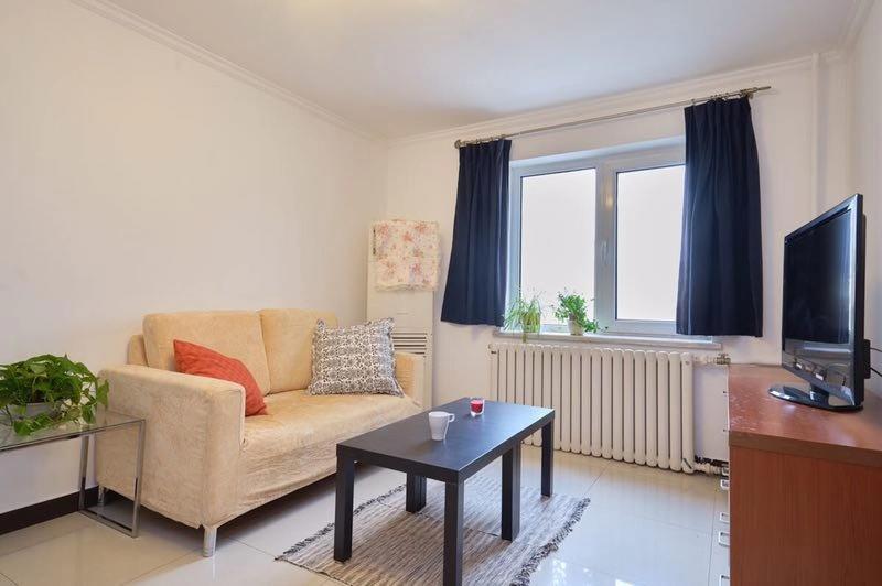 Beijing-Dongcheng-long term,Shared Apartment,Replacement,👯♀️