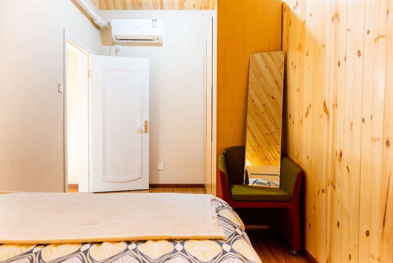 Beijing-Dongcheng-Shared Apartment,Seeking Flatmate,LGBTQ Friendly,Long & Short Term