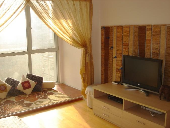 Beijing-Chaoyang-Studio,Sanlitun,Single Apartment,Replacement,LGBT Friendly 🏳️‍🌈