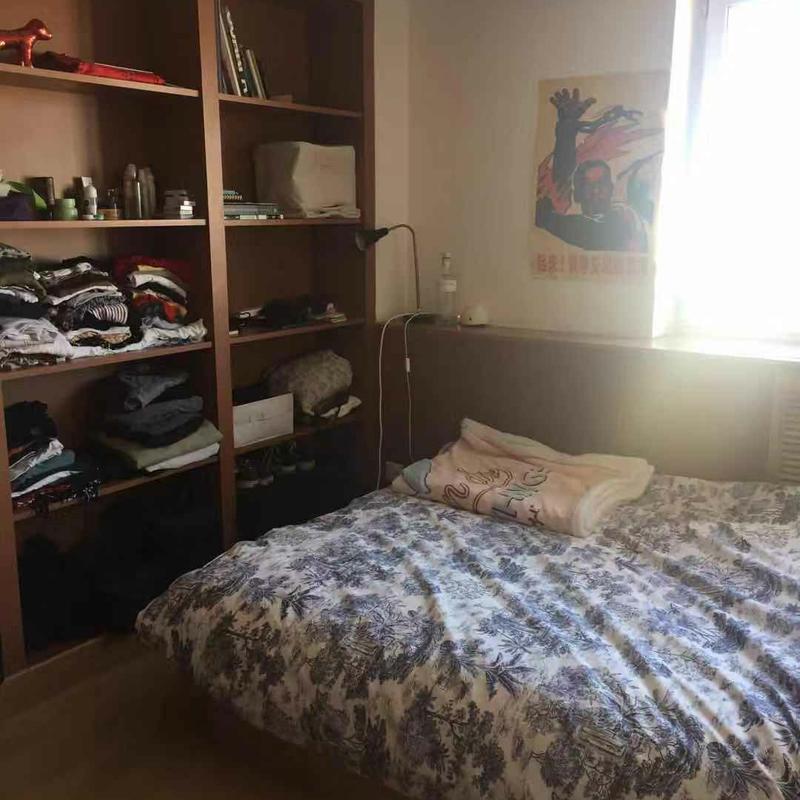 Beijing-Dongcheng-Dongzhimen,Shared Apartment,Seeking Flatmate,Long & Short Term