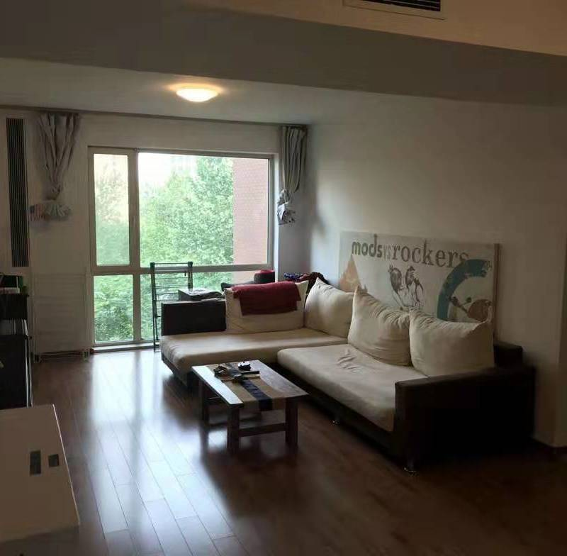 Beijing-Chaoyang-2bedrooms,long term,LGBT Friendly 🏳️‍🌈,🏠