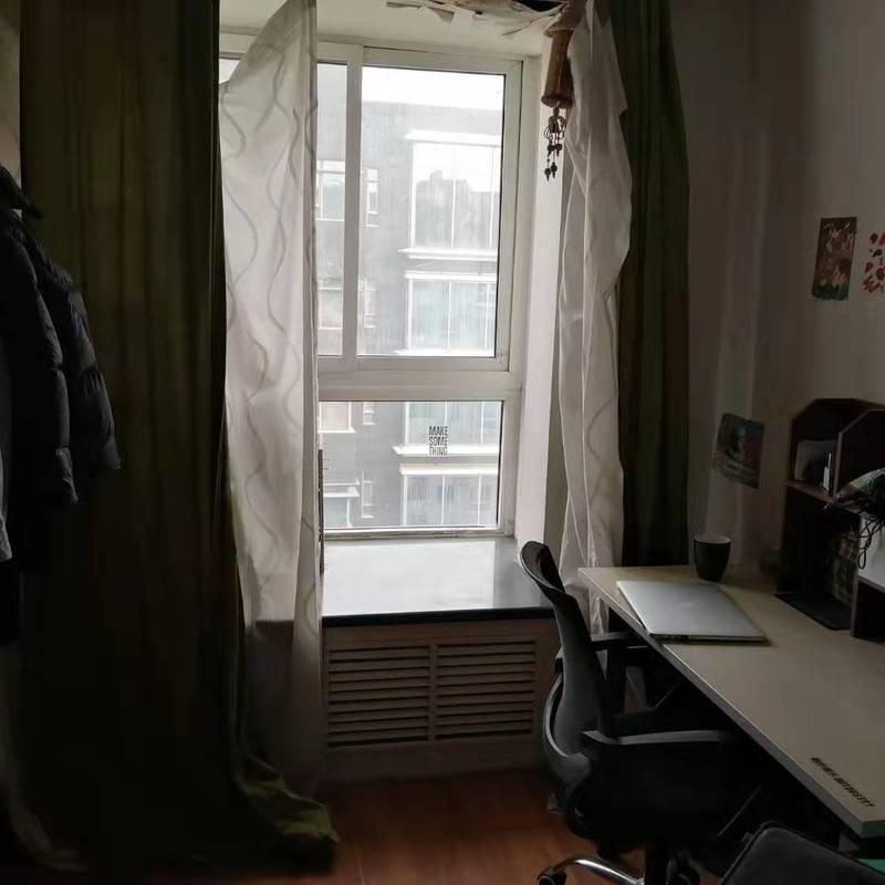 Beijing-Dongcheng-Long & Short Term,LGBT Friendly 🏳️🌈,Shared Apartment,Short Term,Sublet
