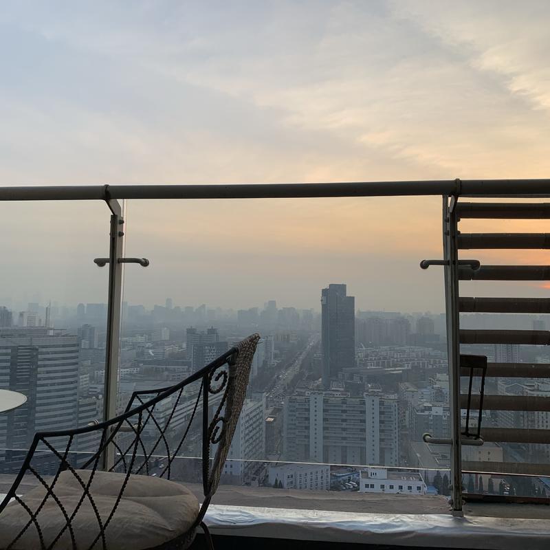 Beijing-Chaoyang-Sublet,Single Apartment,Short Term,Replacement,Long & Short Term