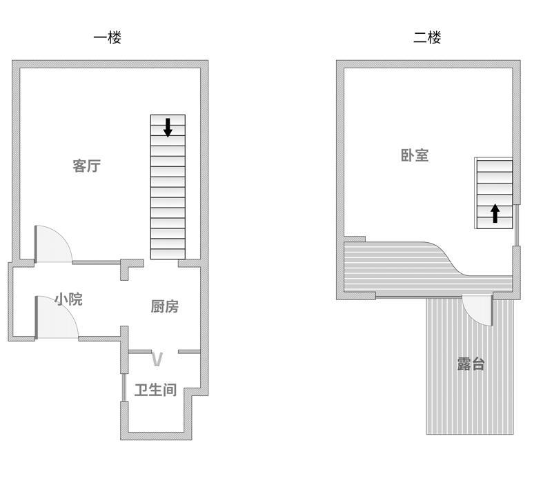 Beijing-Dongcheng-Housekeeping保洁管家整理师,Garden&Terrace小院露台,HutongVilla两层独栋,🏠,Pet Friendly,Single Apartment