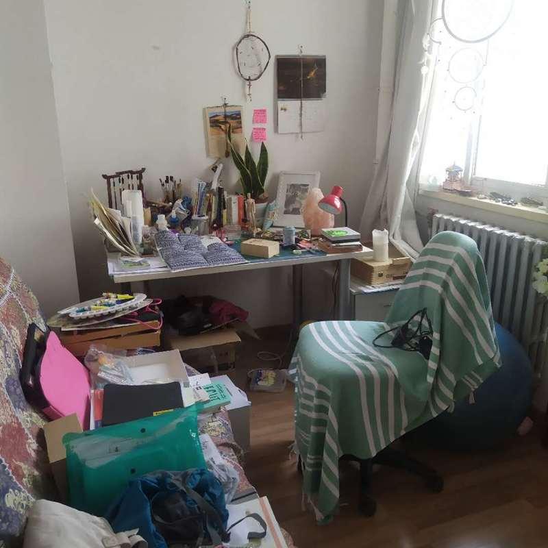 Beijing-Dongcheng-Chaoyangmen,LGBT Friendly 🏳️🌈,Shared Apartment,Short Term,Replacement