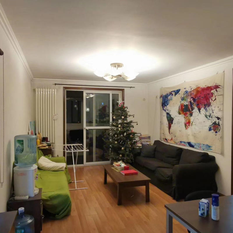 Beijing-Dongcheng-Long & Short Term,Seeking Flatmate,Replacement,LGBT Friendly 🏳️‍🌈,Shared Apartment