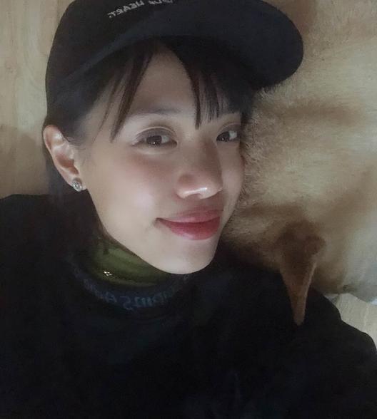 Gisele Chen Xu Yi