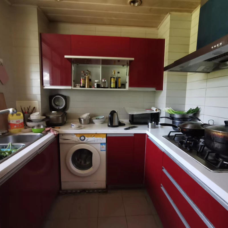 Beijing-Chaoyang-Line 6,Joy City,Long & Short Term,Replacement,Shared Apartment