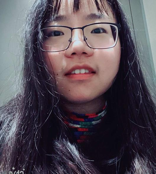 Winnie姜姜姜