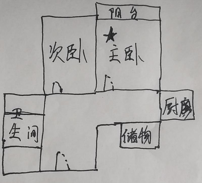 Beijing-Haidian-Line 4 / Line 10,Sublet,👯♀️
