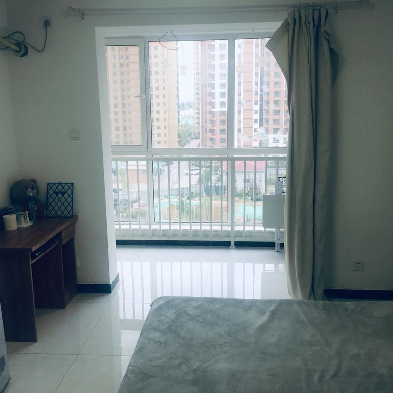 Beijing-Changping-Line 8 & Changping,Pet Friendly,Sublet,👯‍♀️
