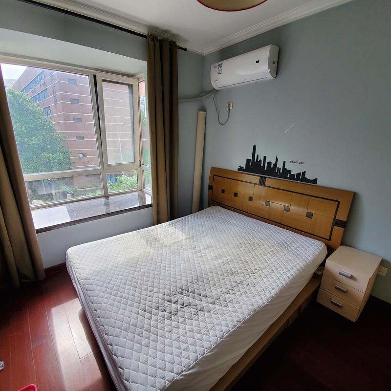 Beijing-Chaoyang-Line 7 & Line 10,Seeking Flatmate,Pet Friendly,Shared Apartment,Long & Short Term