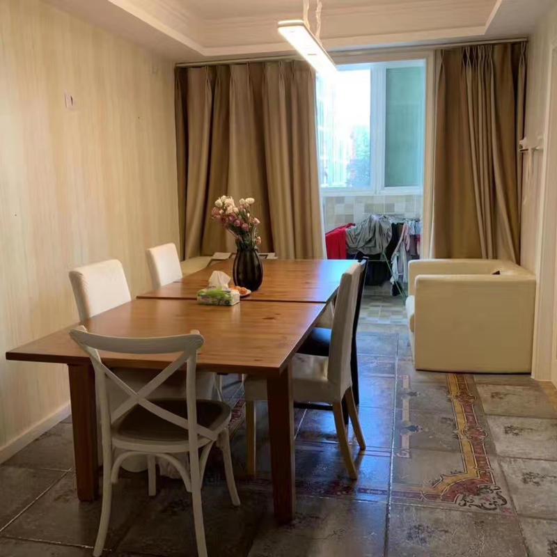 Beijing-Chaoyang-Seeking Flatmate,LGBT Friendly 🏳️🌈,Shared Apartment,Short Term,👯♀️