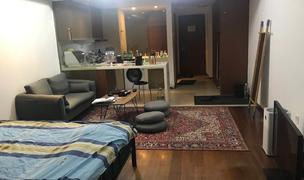 Beijing-Haidian-Female tenant,Long term ,Wudaokou,Shared apartment