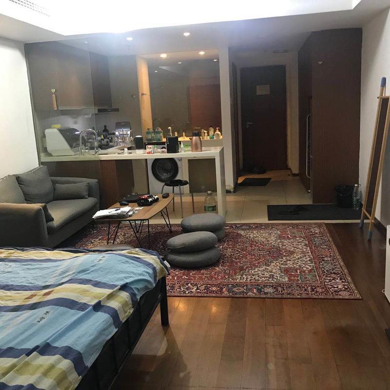 Beijing-Haidian-Line 4 & Line 10,Long & Short Term,Replacement,LGBT Friendly 🏳️🌈,Pet Friendly,Single Apartment,🏠