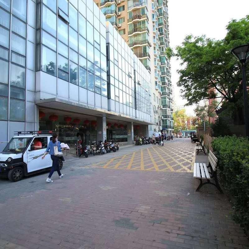Beijing-Haidian-Line 13,Long & Short Term,Replacement,Sublet,👯♀️