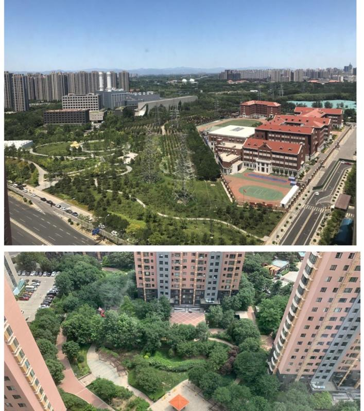 Beijing-Chaoyang-Line 10,Seeking Flatmate,👯‍♀️,Shared Apartment