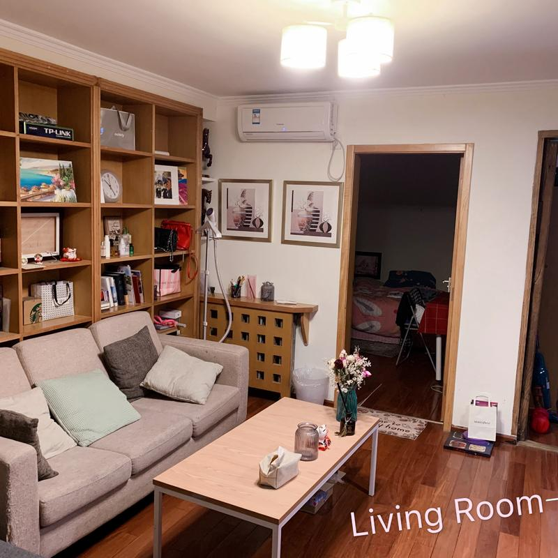 Beijing-Dongcheng-Dongzhimen,Long & Short Term,Short Term,Seeking Flatmate