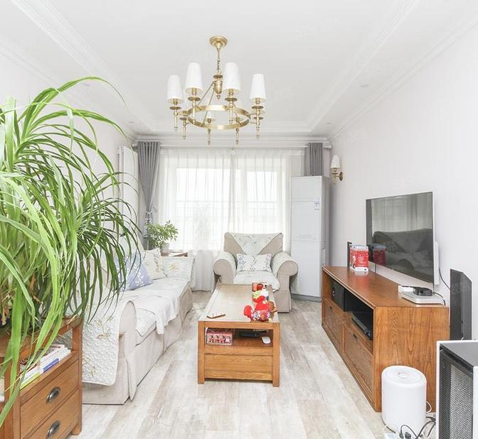 3 rooms-Long & Short Term-Single Apartment