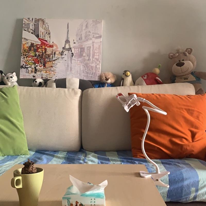 Beijing-Chaoyang-Line 6,Seeking Flatmate,Long & Short Term,Shared Apartment,Sublet,Replacement,LGBT Friendly 🏳️🌈