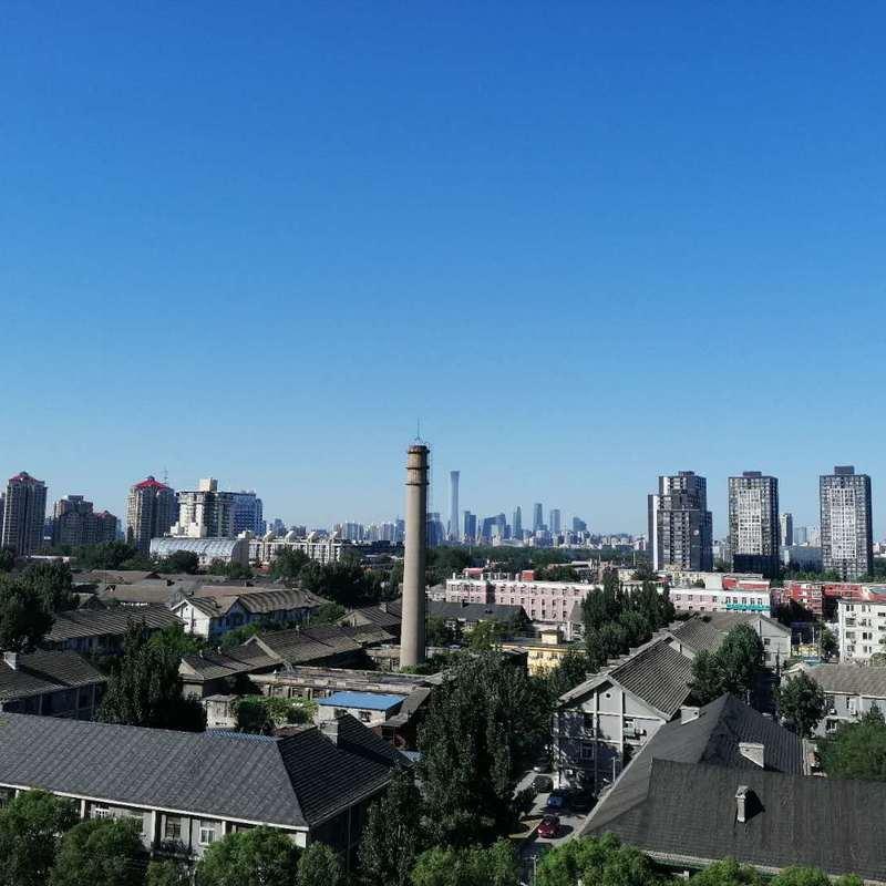 Beijing-Chaoyang-Line 14,Long & Short Term,Seeking Flatmate,Replacement,Shared Apartment,LGBT Friendly 🏳️🌈,Pet Friendly