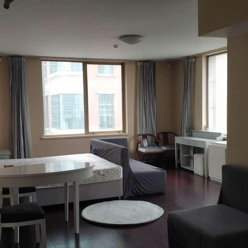 Beijing-Chaoyang-Single apartment