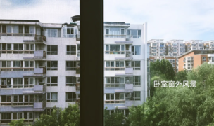 Beijing-Changping-新小区,地铁站骑行4分钟,Long & Short Term,Sublet,Shared Apartment,👯‍♀️