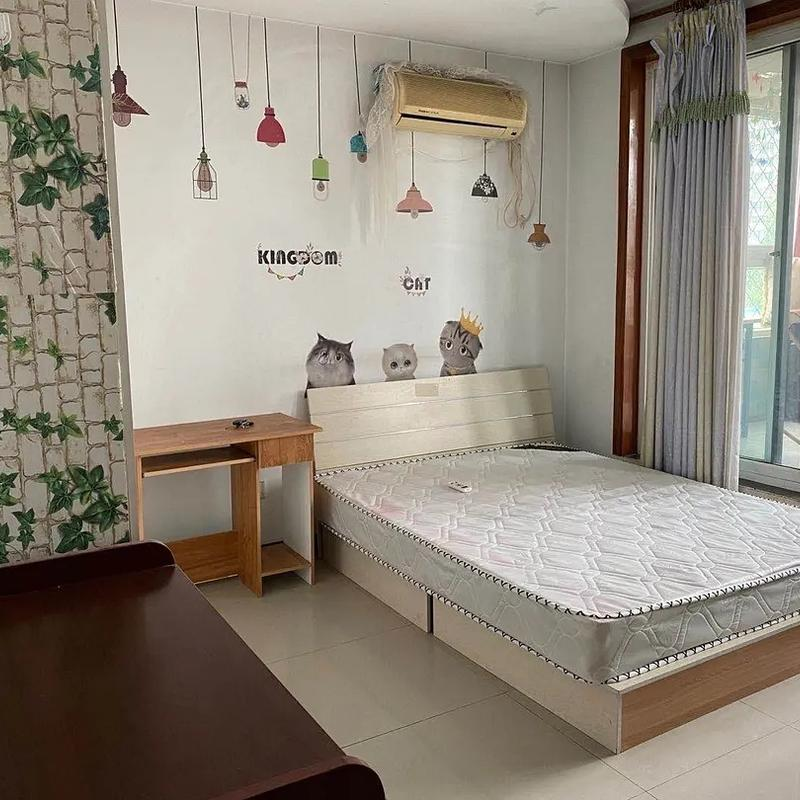 Beijing-Changping-Changping Line,LINE8,13 ,Sublet,👯♀️,Replacement,Shared Apartment,LGBT Friendly 🏳️🌈