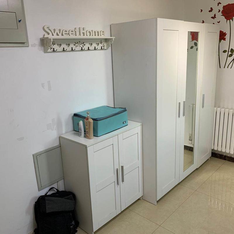 Beijing-Fengtai-Line 10 & Line 14,Long & Short Term,Sublet,Shared Apartment