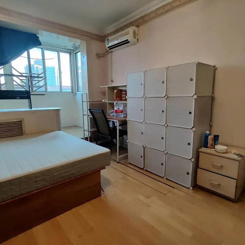 Beijing-Chaoyang-Line 5/10/13,Long & Short Term,Seeking Flatmate,Sublet,Shared Apartment,LGBT Friendly 🏳️🌈