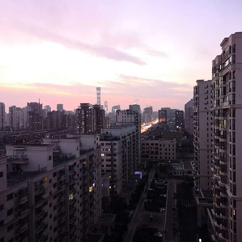 Beijing-Chaoyang-Replacement,Single Apartment,Pet Friendly