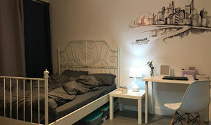 Beijing-Chaoyang-Chaoyang Park,Long & Short Term,Seeking Flatmate,Replacement,LGBT Friendly 🏳️‍🌈,Shared Apartment,Sublet