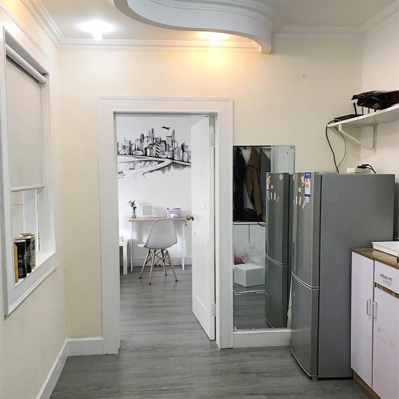 Beijing-Chaoyang-Shared apartment,No Agent,Sanlitun,Long Term,Short Term