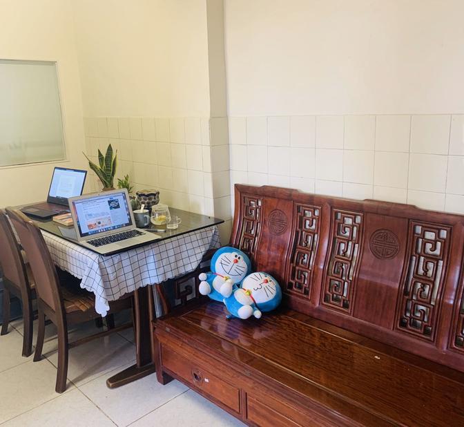 Long & Short Term-Shared Apartment-👯♀️