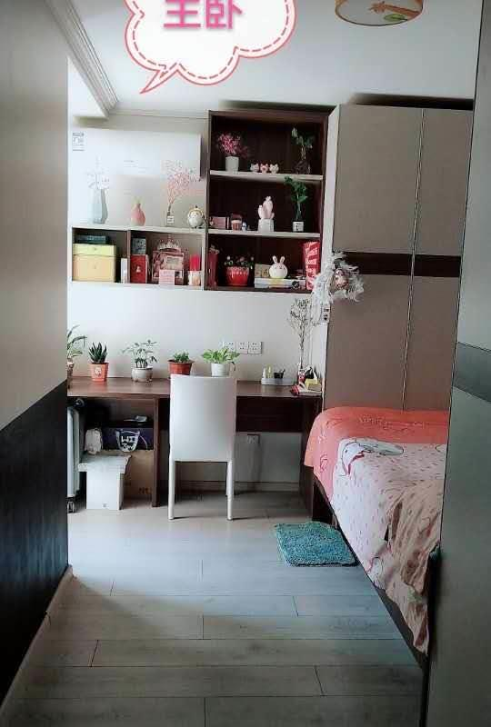 Beijing-Tongzhou-line 6,Long & Short Term,Sublet,LGBT Friendly 🏳️‍🌈
