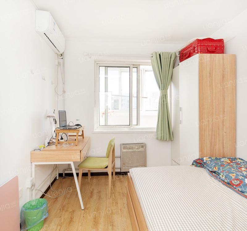 Beijing-Chaoyang-Line 6,仅限女生 female only,Long & Short Term,Seeking Flatmate,Shared Apartment,Pet Friendly