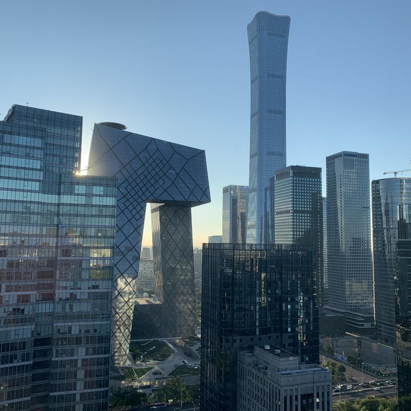 Beijing-Chaoyang-Long Term,Single Apartment,Pet Friendly
